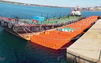 Perbedaan Pelabuhan dan Dermaga