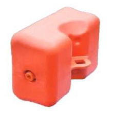 Small Fender Kubus Apung HDPE