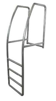 Swim Ladder Stainless Steel Kubus Apung HDPE